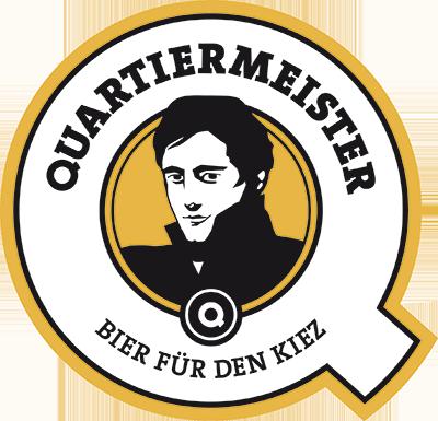 Partnerlogo: Quartiermeister - Bier Für Den Kiez