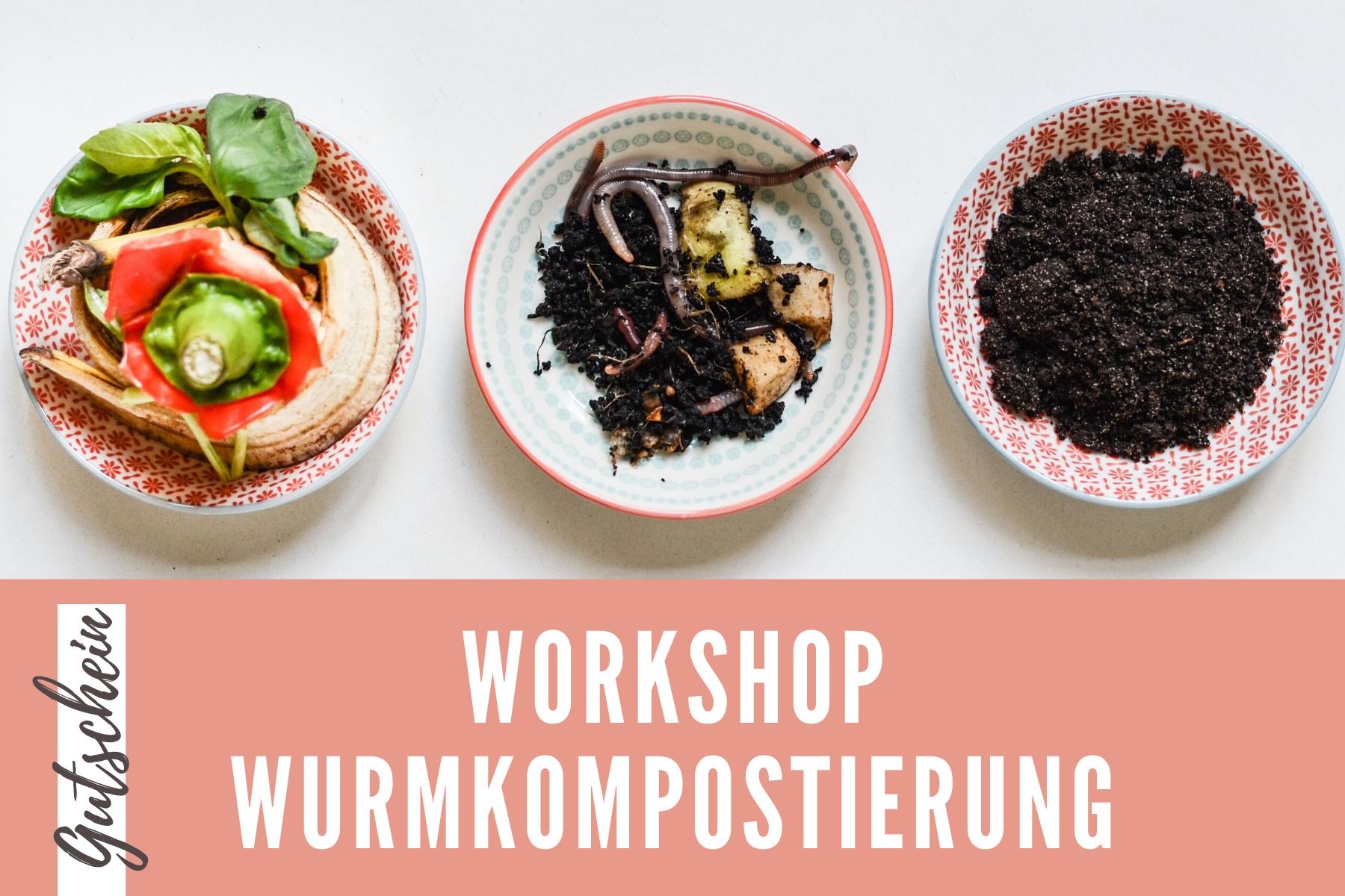 Gutschein — Workshop