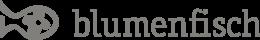 RGB_Blumenfisch_Grau_Logo
